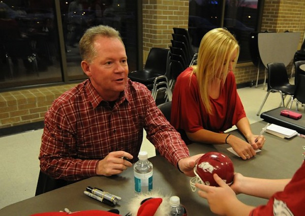 Bobby Petrino to Kentucky