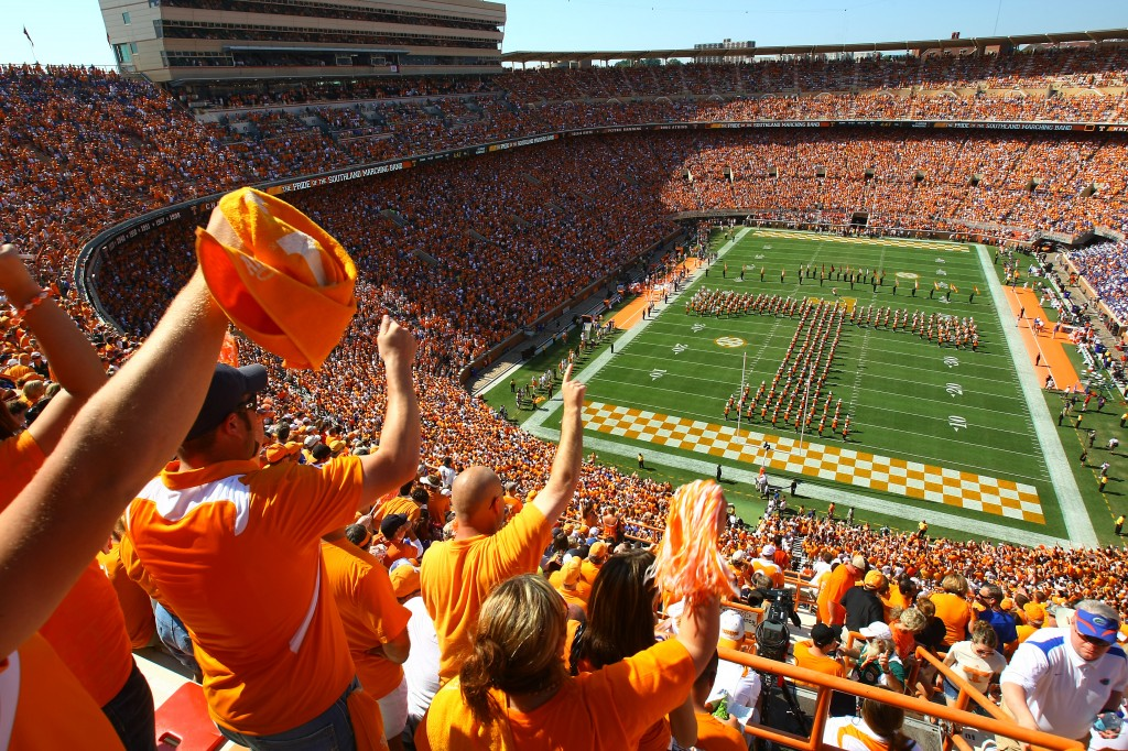 tennessee football - photo #15