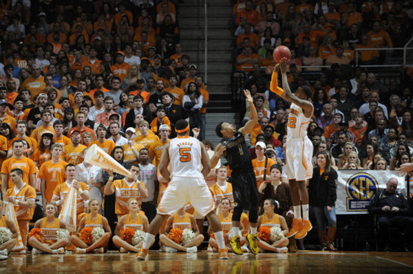 vols strong finish