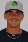 Former UT Vols baseball player Steven Gruver in the minor leagues