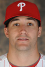 Former UT Vols baseball player Nick Hernandez in the minor leagues