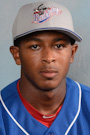 Former UT Vols baseball player Khayyan Norfork in the minor leagues