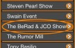 BeRad and JCO Show
