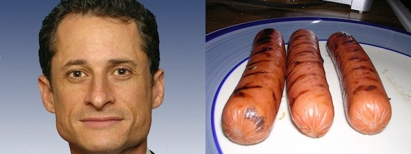 Anthony Weiner headlines